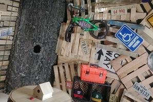 Квест The Treehouse Raid at Fort Knocks