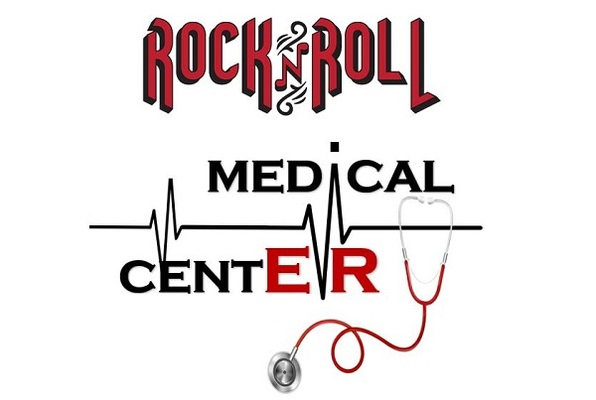 Rock and Roll Medical Center (The Room Upstairs) Escape Room