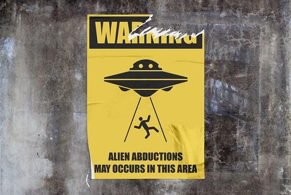 UFO Investigation