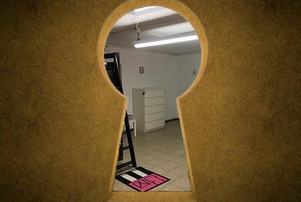 Das Mädchen (Do[not]Escape) Escape Room