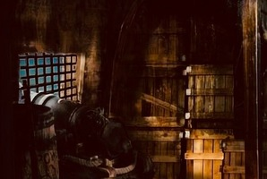 Квест Das Geisterschiff