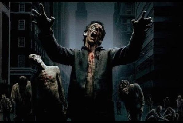 Zombie (Exitroom Berlin) Escape Room