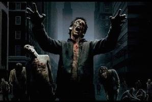 Квест Zombie