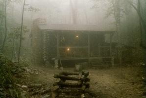 Квест The Haunting of Camp Rutledge