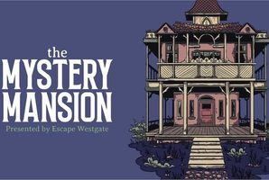 Квест The Mystery Mansion