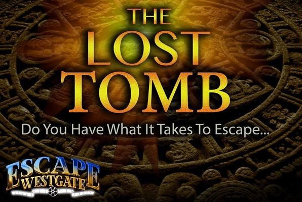 The Lost Tomb (Escape Westgate) Escape Room