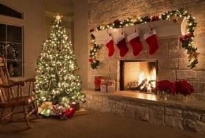 Квест Saving Christmas
