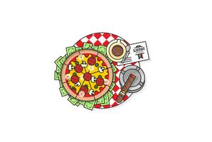 Квест The Pizzeria