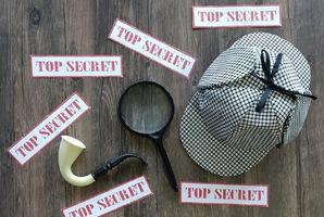 Квест Sherlock Holmes
