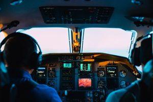 Квест Flight 2157