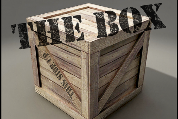 Escape Room The Box By Amazing Escapes Of Boise In Boise