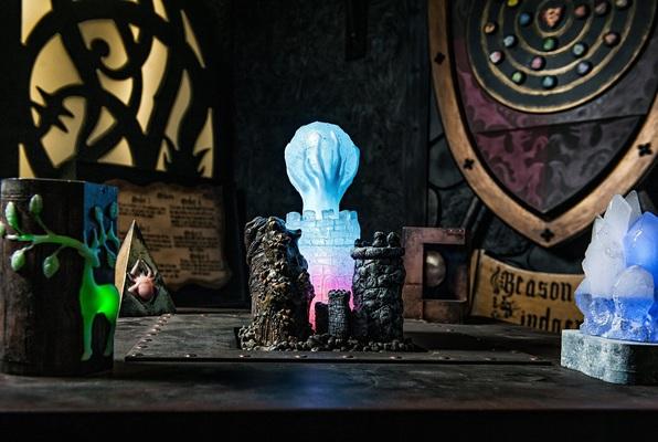 Game of Stones (Gotham Escape Room) Escape Room