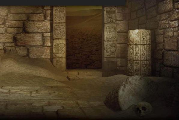 Mayan Doomsday