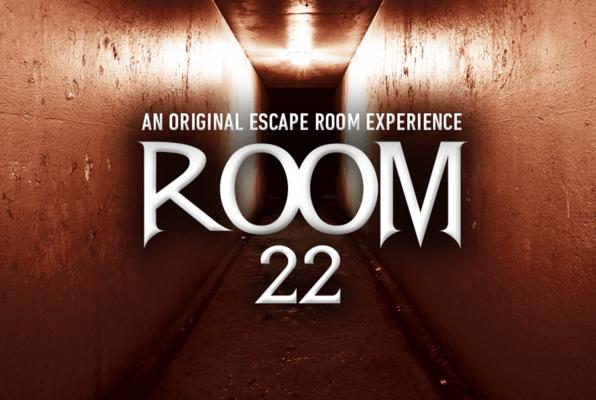 Room 22 (Escaping) Escape Room