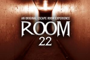 Квест Room 22