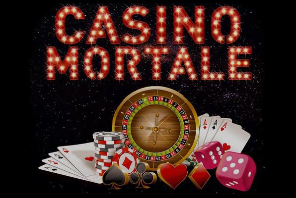 Casino Mortale (Sky High Escape Room) Escape Room