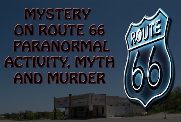 Mystery on 66