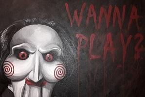 Квест Psychopatův komplex