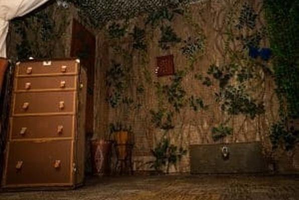 Jungle Temple (Escape This Boise) Escape Room